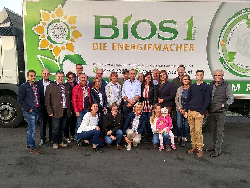 Eichbergweg Bheimkirchen - BERGFEX - Wanderung - Tour